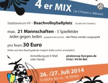Piraten Cup Hoyerswerda