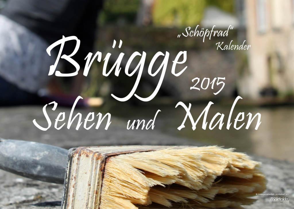 Brügge Kalender