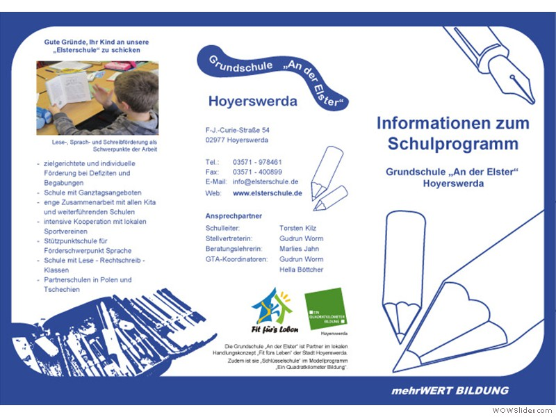 info-schulprogramm
